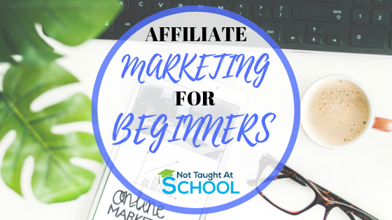 How To Start Affiliate Marketing for Beginners - EASY & FREE!
