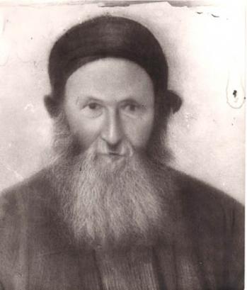 הרב הקונסול יעקב חי עבו