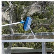 SOLAR CLEANING BRUSH