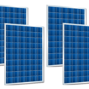 Poly-Series-Panels