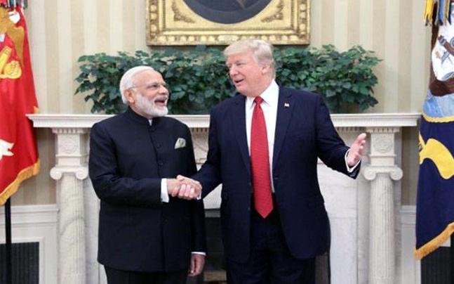 PM बोले- शांति के लिए जरूरी है आतंक का खात्मा
