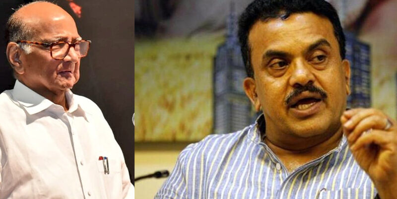 महाराष्ट्र: कांग्रेस और एनसीपी की चिंता बढ़ी, कई और विधायक छोड़ सकते हैं पार्टी...