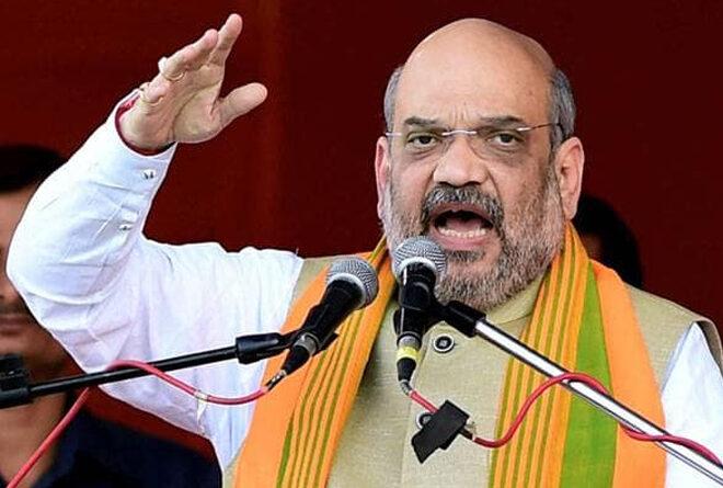 महाराष्ट्र: आज चुनावी शंखनाद करेंगे अमित शाह, भाजपा में होगी मेगा भर्ती