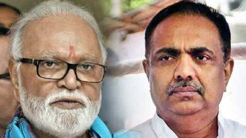 महाराष्ट्र कैबिनेट: उद्धव ने बदले जयंत पाटील और छगन भुजबल के मंत्रालय
