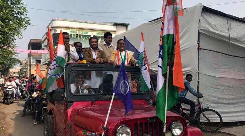 जिला परिषद चुनाव: महाराष्ट्र की 6 में से 5 जिलों में BJP को बड़ा झटका, नागपुर में कांग्रेस ने किया बड़ा उलटफेर!