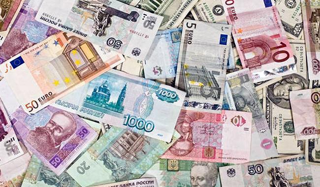 विदेशी मुद्रा भंडार पहली बार 460 अरब Dollar के पार
