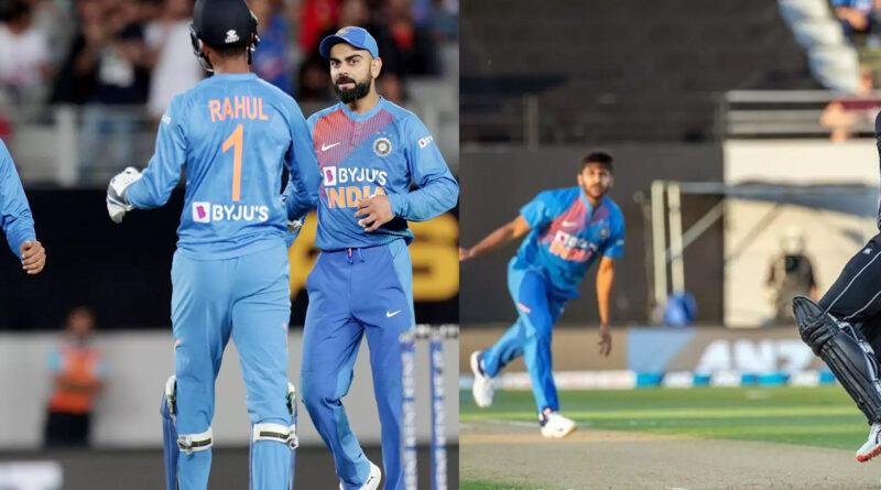 IND vs NZ: राहुल के धमाल से ऑकलैंड में फिर जीता INDIA