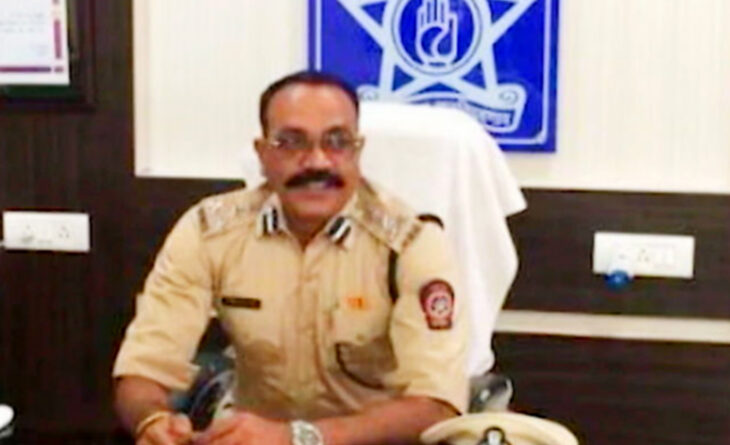 मुंबई: DIG मोरे के खिलाफ छेड़खानी का मुकदमा दर्ज कराने वाली नाबालिग घर से लापता, Suicide नोट छोड़ा...