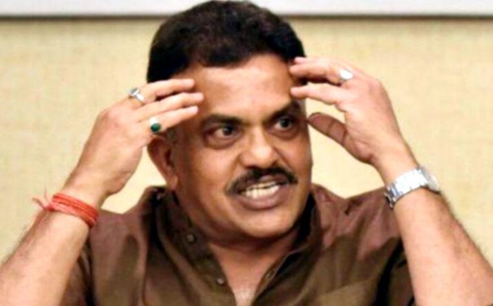 मुंबई: कांग्रेस नेता संजय निरुपम ने ट्विटर पर यशोमती का वीडियो शेयर कर कहा- ये हैं हमारी नई मंत्री