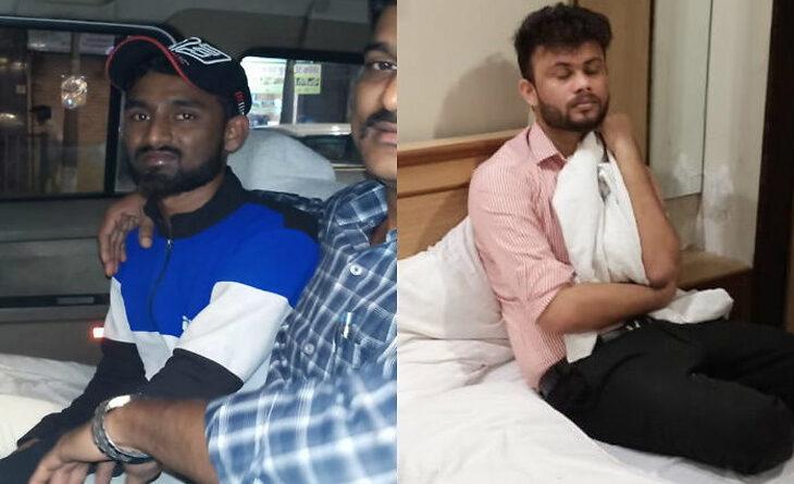 मुंबई: थ्री स्टार होटल में चल रहे सेक्स रैकेट का भंडाफोड़, दो दलाल गिरफ्तार