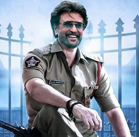 बॉक्स ऑफिस पर रजनीकांत की फिल्म 'दरबार' ने मचाया तहलका, ओपनिंग डे पर कमाए इतने करोड़!