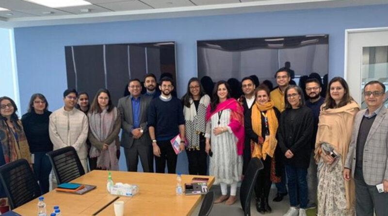 दिल्ली: राहुल गांधी से मिले आदित्य ठाकरे