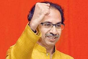 महाराष्ट्र: मैं चला रहा हूं तीन पहिए की सरकार- मुख्यमंत्री