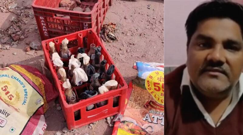 दिल्ली हिंसा: AAP के पार्षद ताहिर हुसैन पर बड़ी कार्रवाई, घर को किया गया सील