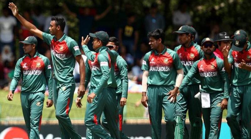 अंडर-19 WC: भारत को हराकर बांग्लादेश पहली बार बना चैंपियन