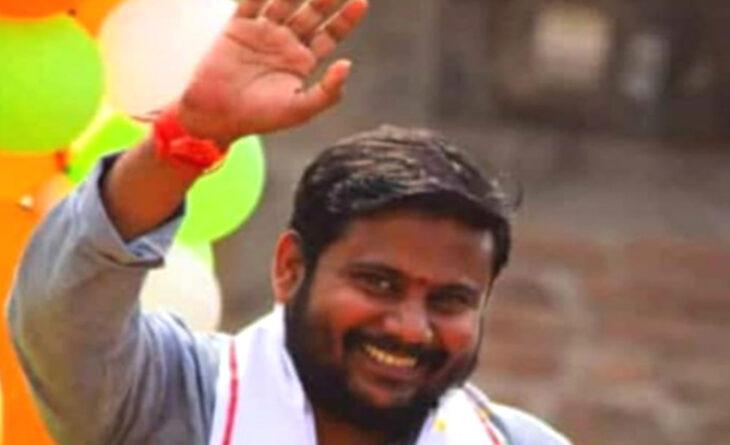 महाराष्ट्र: आकोट में 'प्रहार जनशक्ति पार्टी' के नेता की गोली मारकर हत्या, इलाके में फैली सनसनी