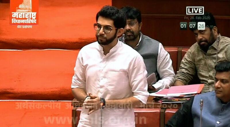 सिंगल यूज प्लास्टिक मुक्त राज्य बनेगा महाराष्ट्र: पर्यावरण मंत्री