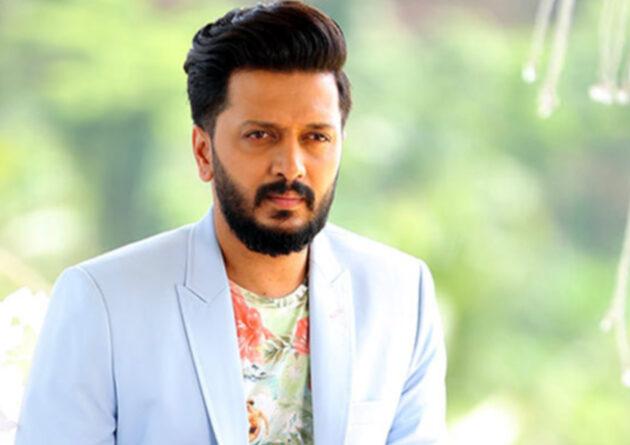 मुंबई: रितेश देशमुख बनाएंगे छत्रपति शिवाजी पर फिल्म