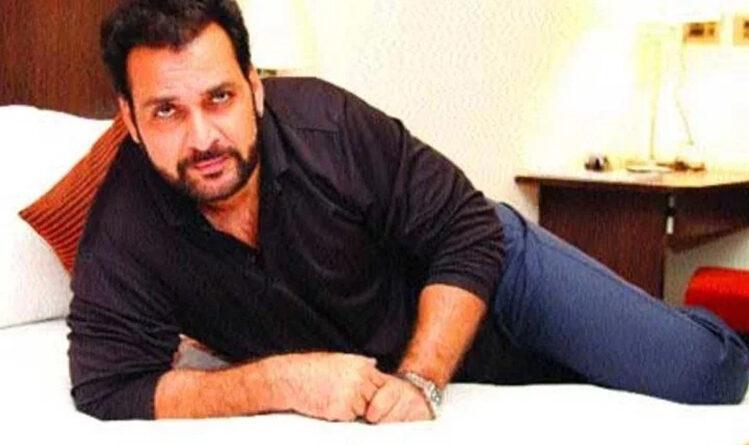 मुंबई: अभिनेता शहबाज खान पर यौन शोषण का आरोप, मामला दर्ज