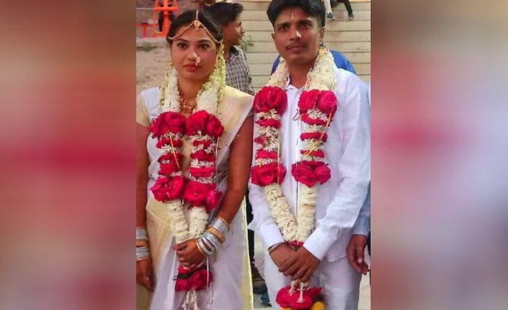 महाराष्ट्र: ऑपरेशन के जरिए महिला से पुरुष बने कॉन्स्टेबल ने की शादी!