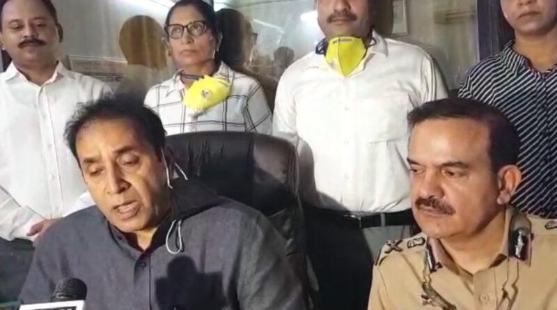 कालाबाजारी: मुंबई में 15 करोड़ रुपये मूल्य के 25 लाख N-95 मास्क जब्त, चार गिरफ्तार