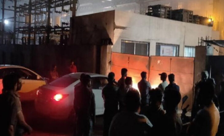 जालना: बायलर ब्लास्ट में मृतकों की संख्या 7 हुई, फैक्ट्री के डायरेक्टर समेत 6 पर मामला दर्ज
