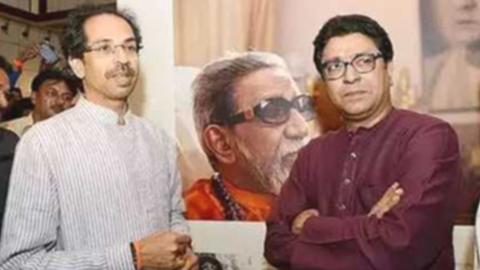 महाराष्ट्र: CM उद्धव के काम से खुश हुए राज ठाकरे