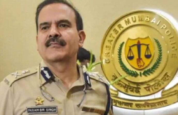 मुंबई पुलिस आयुक्त ने आम लोगों से की टि्वटर पर बात, लॉकडाउन से जुड़े हर सवाल का दिया जवाब...