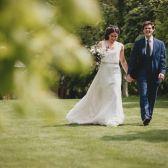 Alex and Sarah May 2016 - Cosawes Barton