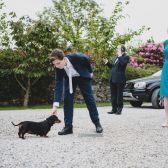 Alex and Sarah May 2016 - dog friendly