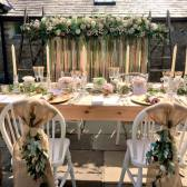 wedding-breakfast-at-the-linhay-anna-and-stuart-august 2016
