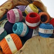 Hemp Twine Assortment