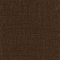 Dark Brown Canvas Basket Weave
