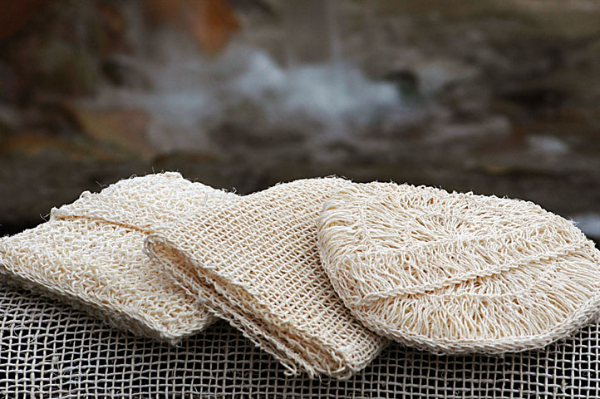 Agave Washcloth Collection