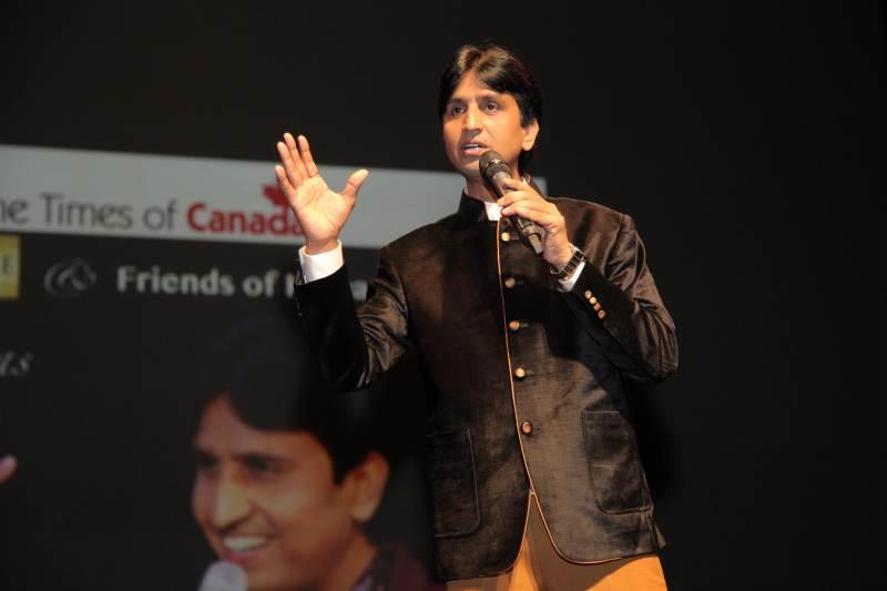 Kumar Vishwas (15)