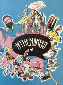 the moment 1