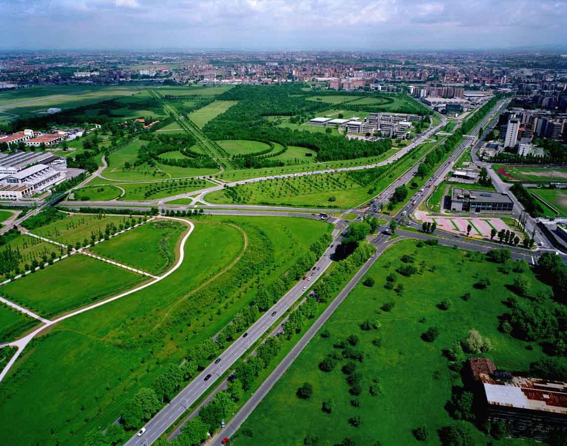 Bando Parco Nord Milano