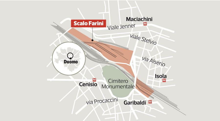 Scalo Farini