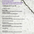 Presentazione linee guida #CIS #Milano – PARTE 2