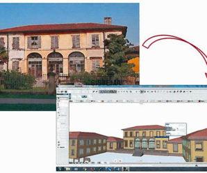 Tre casi-studio di progettazione #BIM