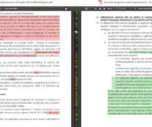 Cosa cambia col nuovo decreto sull'efficienza energetica in Lombardia?