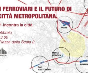 #ScaliFerroviari incontro al Municipio 1 – VIDEO