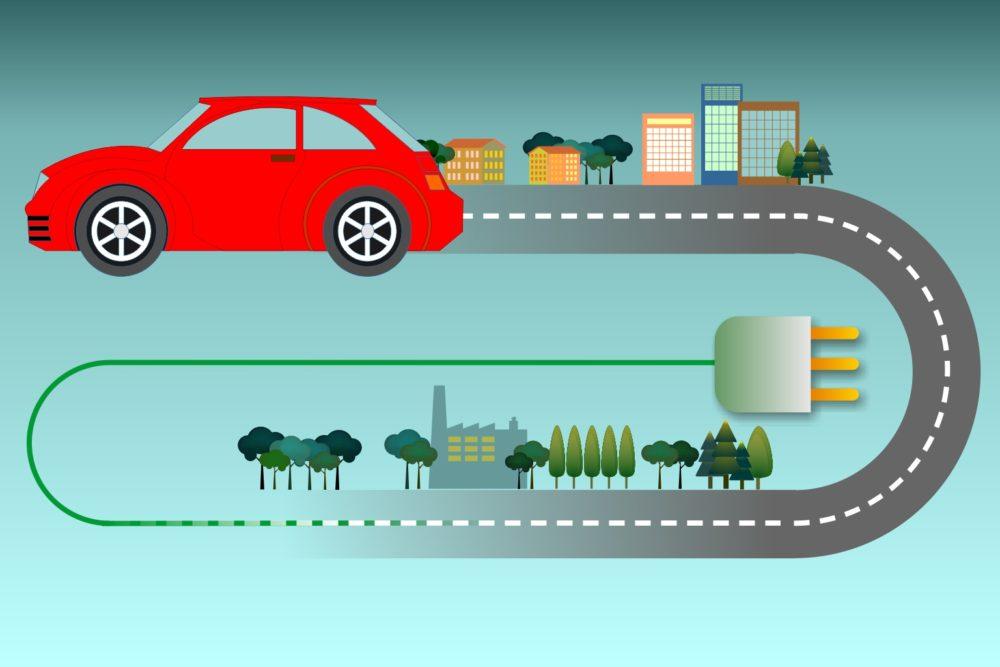 DGR 6366 - Sviluppo della Mobilità Elettrica
