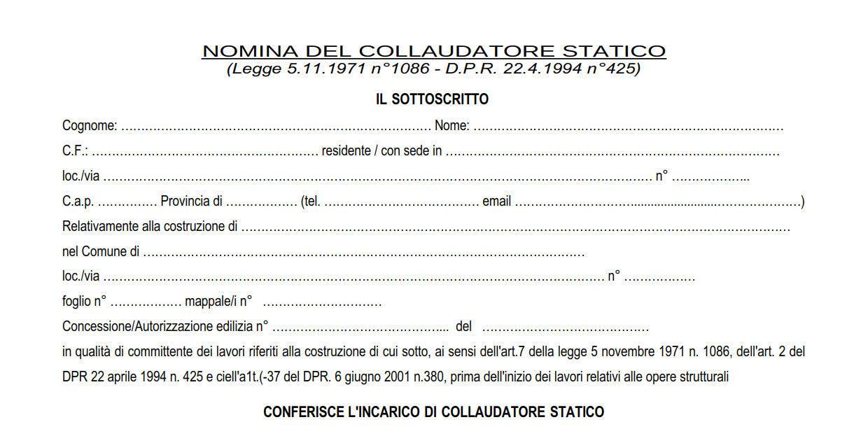 Modello_NOMINA_COLLAUDATORE