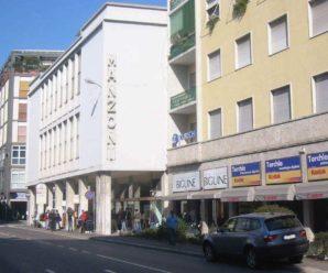 BANDO : Teatro Manzoni, Monza