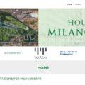 House in MilanoSesto, ecco il 1° Bando