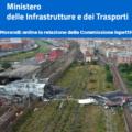 MIT – La relazione della Commissione Ispettiva sul Ponte Morandi