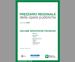 Listino Prezzi Opere Edili Milano – 2019