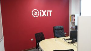IXIT main offices
