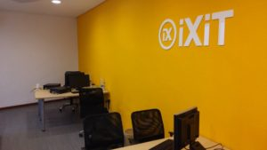 IXIT new offices